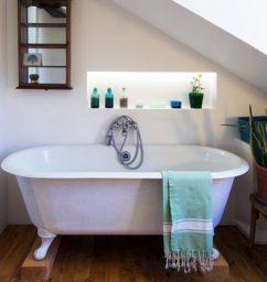 Bañeras fundición restauración